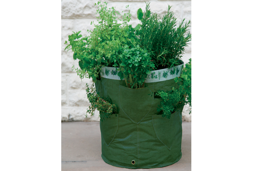 Kitchen Herb Planter Gorgeous With Kitchen Herb Garden Planter Picture