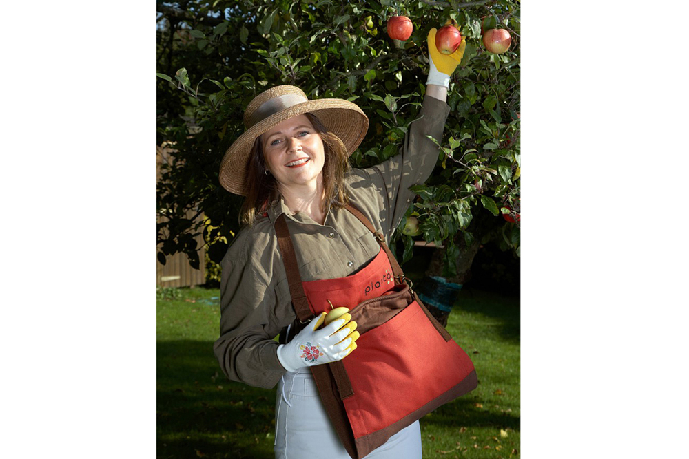 Professional's Fruit Picking Bag from Planto