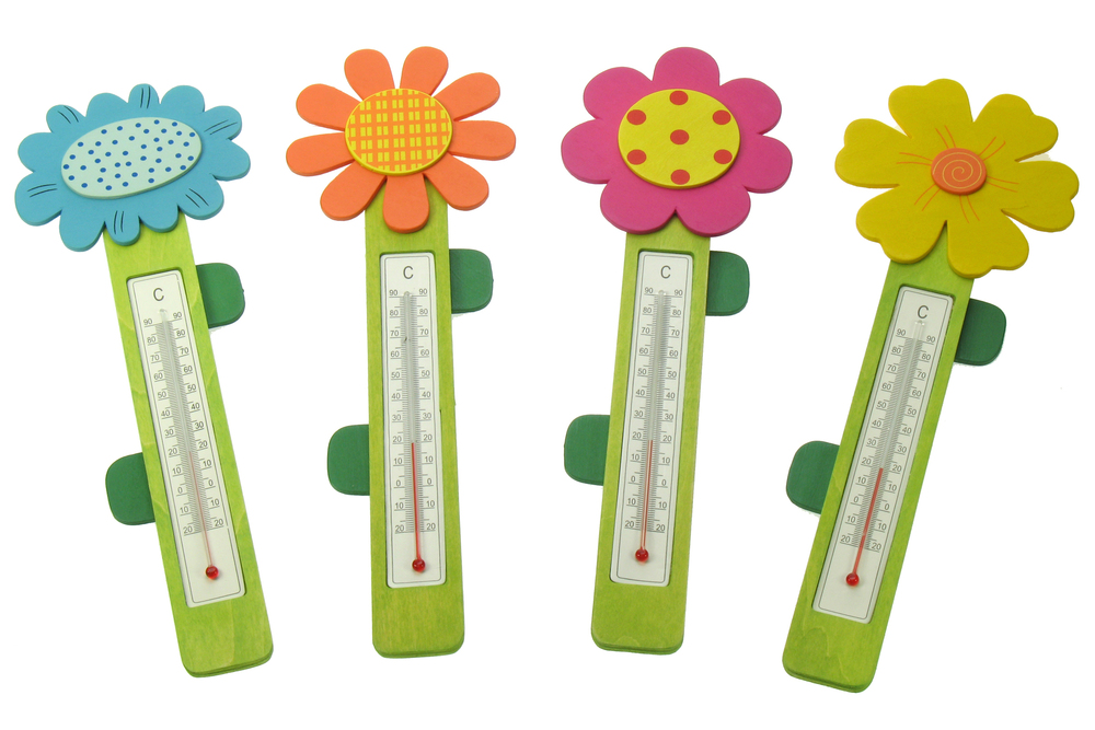 Thermometers For Kids. Children#39;s Fun Thermometer