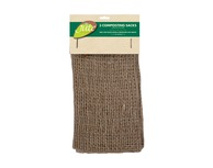Composting / Leaf Mould Sacks (pack of 3)