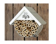 Cream Bee & Insect House - Special Offer