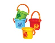 Toddlers Bucket
