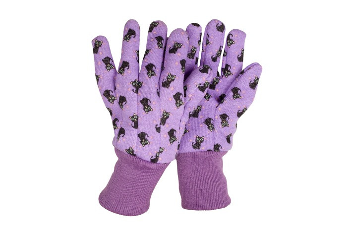Cookie Cat Garden Glove