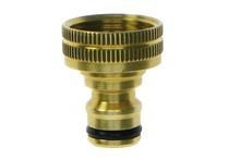 Darlac Brass Tap Connector